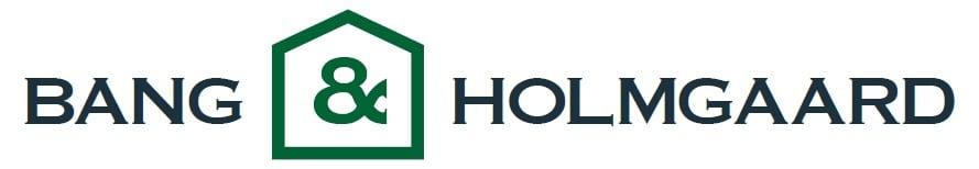 Logo bang og holmgaard